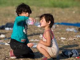 nens refugiats